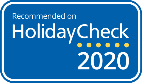 HolidayCheck Reviews